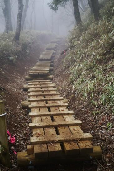蛭ヶ岳 登山 (64)