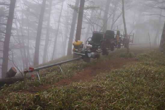 蛭ヶ岳 登山 (68)