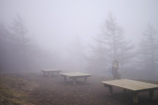 蛭ヶ岳 登山 (73)