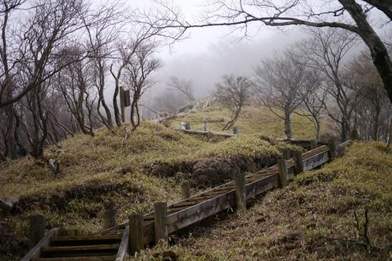 蛭ヶ岳 登山 (93)