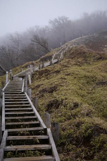 蛭ヶ岳 登山 (94)