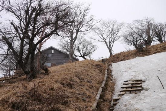 蛭ヶ岳 登山 (101)