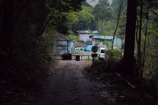 蛭ヶ岳 登山 (126)