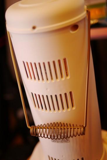 BRUNO カーボンファンヒーター Nostal Stove S (7)