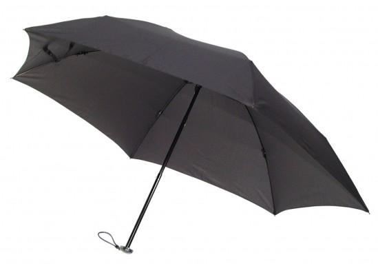 ユビオン 全2色 折りたたみ傘 手開き 6本骨 50cm 超軽量 (4)